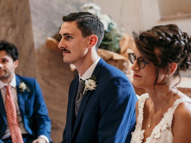 Il matrimonio di Andrea e Myriam a Erba, Como 230