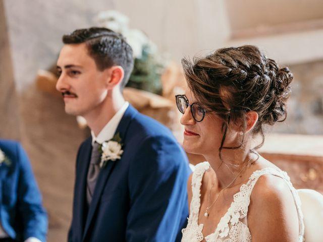 Il matrimonio di Andrea e Myriam a Erba, Como 231