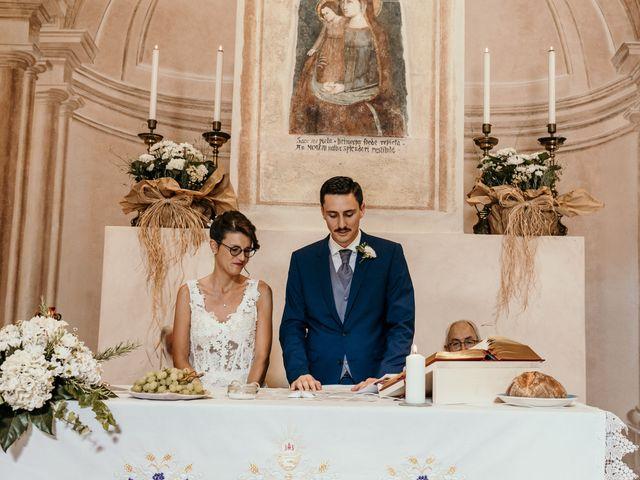 Il matrimonio di Andrea e Myriam a Erba, Como 235
