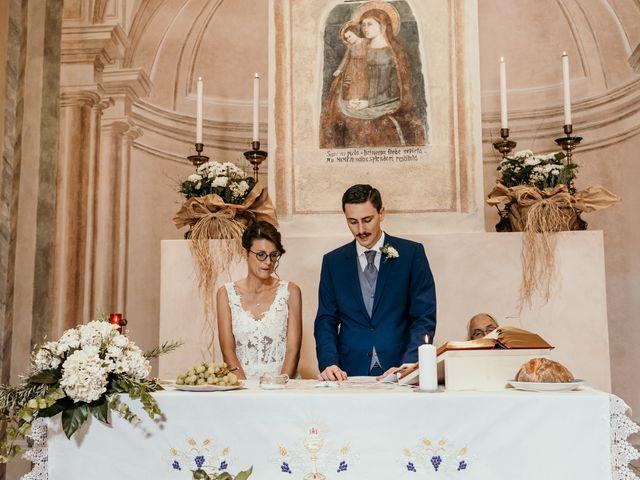 Il matrimonio di Andrea e Myriam a Erba, Como 236
