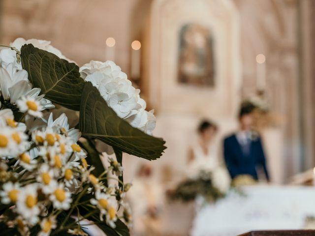 Il matrimonio di Andrea e Myriam a Erba, Como 238