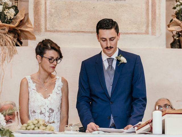 Il matrimonio di Andrea e Myriam a Erba, Como 239