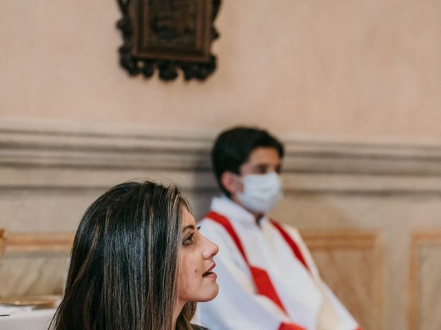 Il matrimonio di Andrea e Myriam a Erba, Como 240