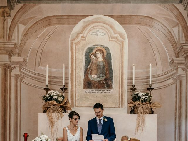Il matrimonio di Andrea e Myriam a Erba, Como 242
