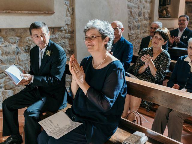 Il matrimonio di Andrea e Myriam a Erba, Como 243