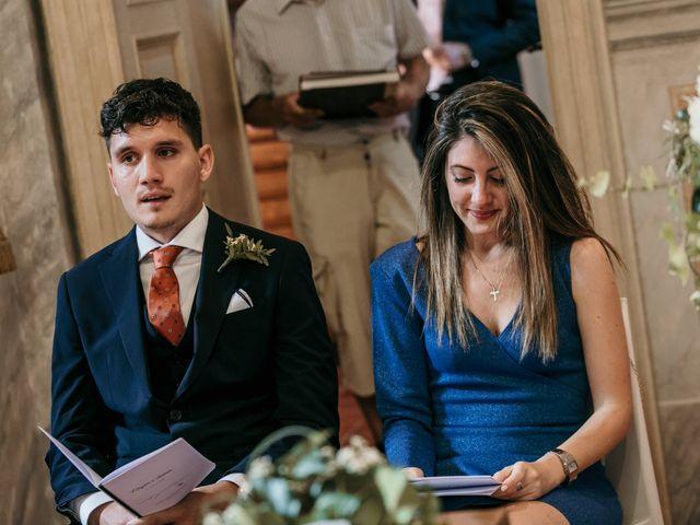 Il matrimonio di Andrea e Myriam a Erba, Como 251