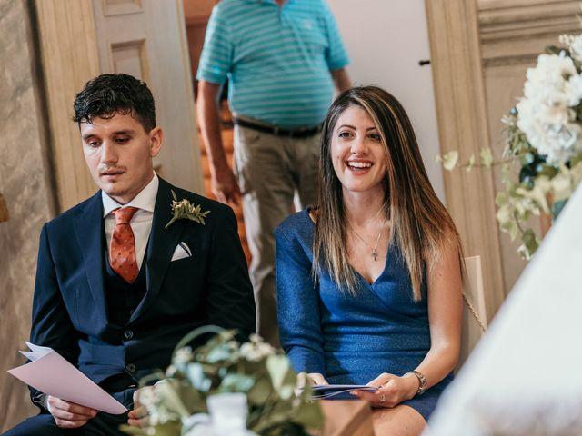 Il matrimonio di Andrea e Myriam a Erba, Como 253