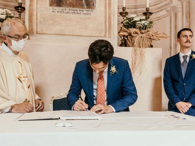 Il matrimonio di Andrea e Myriam a Erba, Como 266