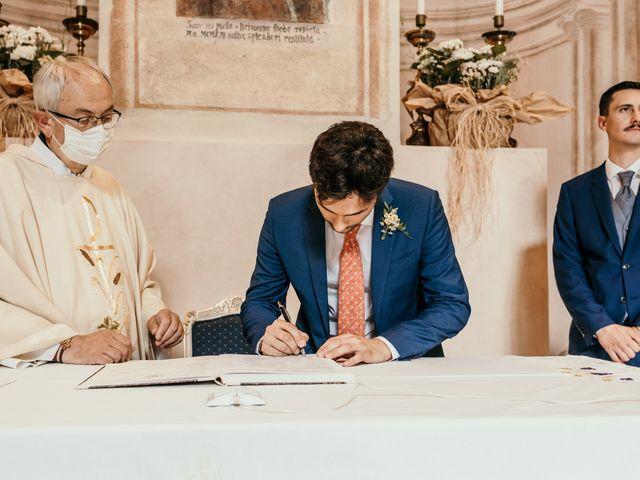 Il matrimonio di Andrea e Myriam a Erba, Como 267