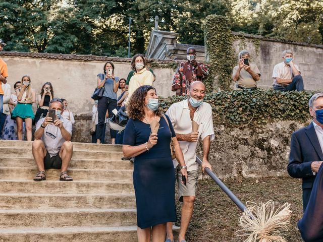 Il matrimonio di Andrea e Myriam a Erba, Como 274