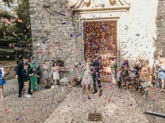 Il matrimonio di Andrea e Myriam a Erba, Como 280