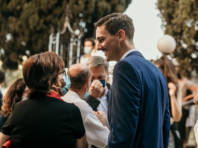 Il matrimonio di Andrea e Myriam a Erba, Como 289