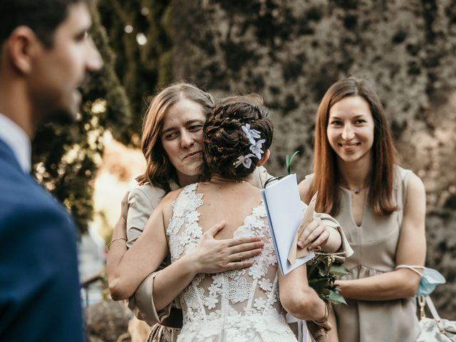 Il matrimonio di Andrea e Myriam a Erba, Como 300