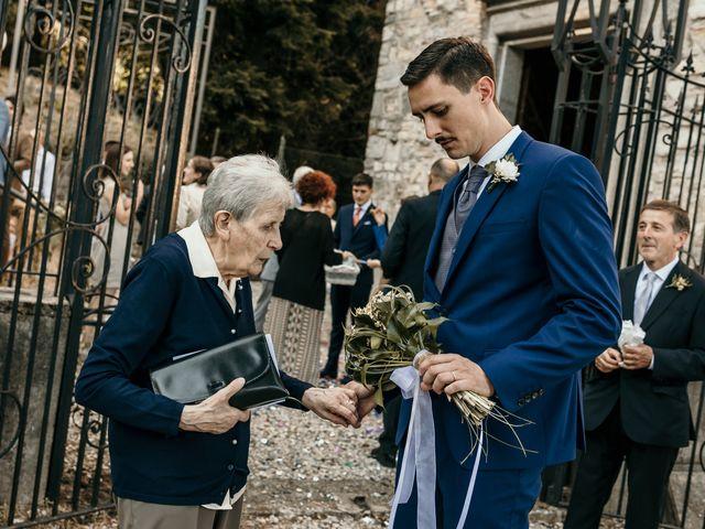 Il matrimonio di Andrea e Myriam a Erba, Como 303