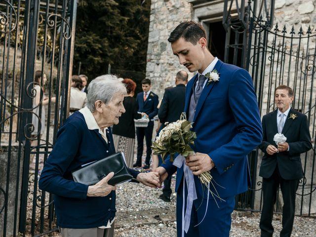 Il matrimonio di Andrea e Myriam a Erba, Como 304