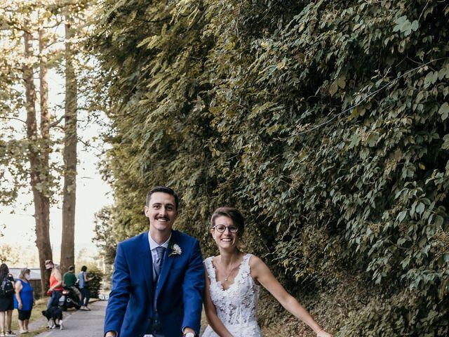 Il matrimonio di Andrea e Myriam a Erba, Como 319