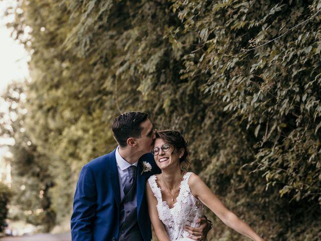 Il matrimonio di Andrea e Myriam a Erba, Como 321