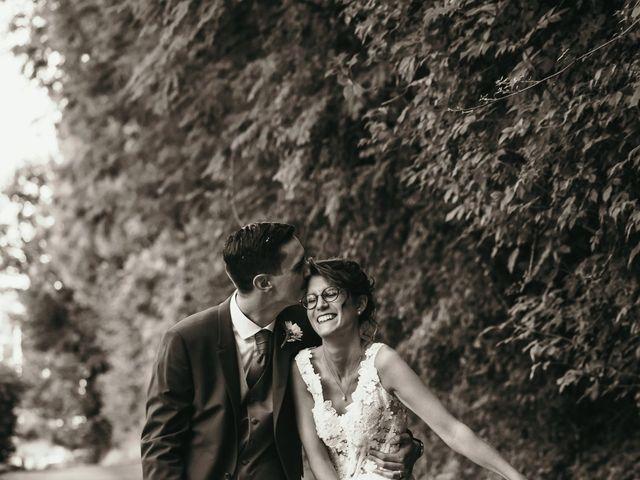 Il matrimonio di Andrea e Myriam a Erba, Como 322