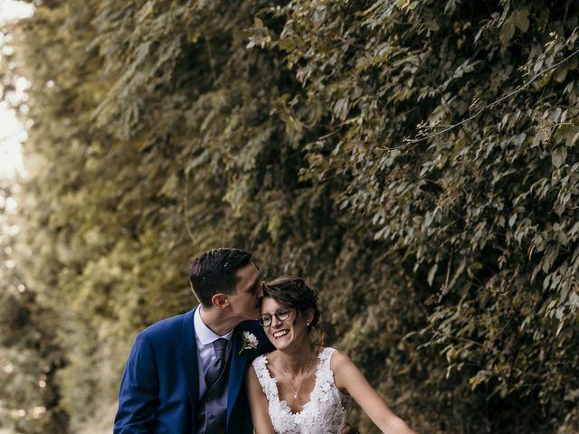 Il matrimonio di Andrea e Myriam a Erba, Como 323