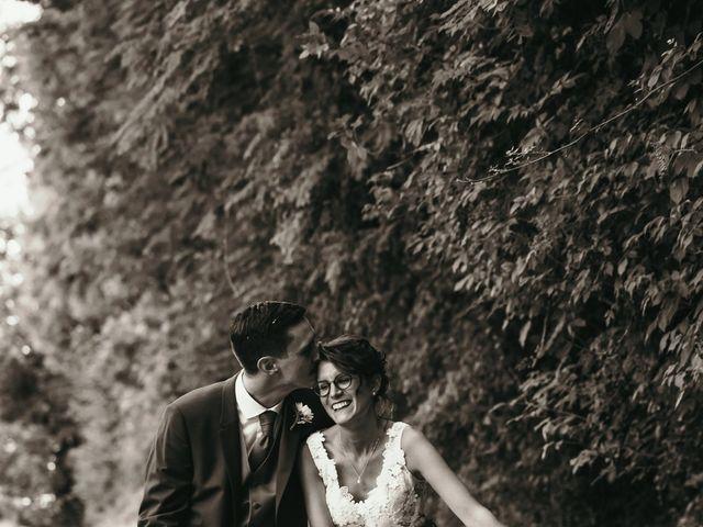 Il matrimonio di Andrea e Myriam a Erba, Como 324