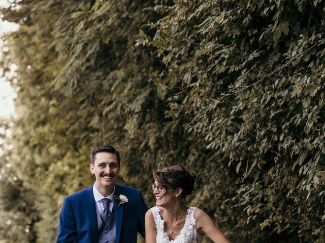 Il matrimonio di Andrea e Myriam a Erba, Como 325