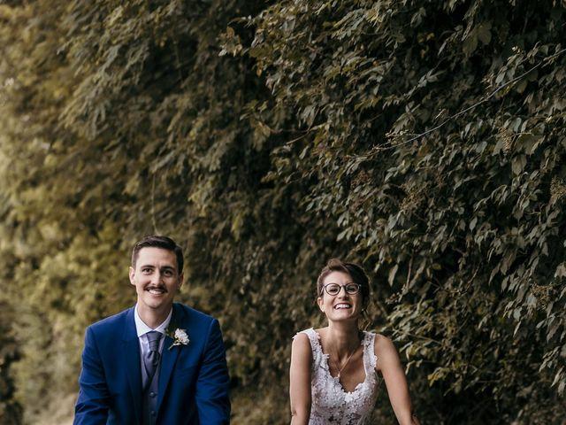Il matrimonio di Andrea e Myriam a Erba, Como 326