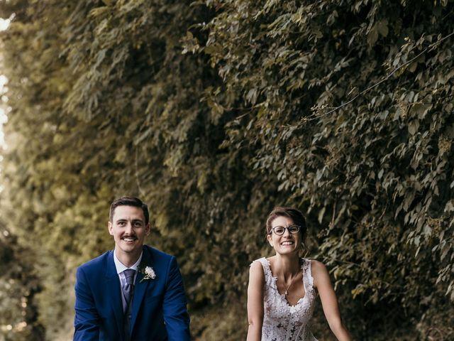 Il matrimonio di Andrea e Myriam a Erba, Como 327