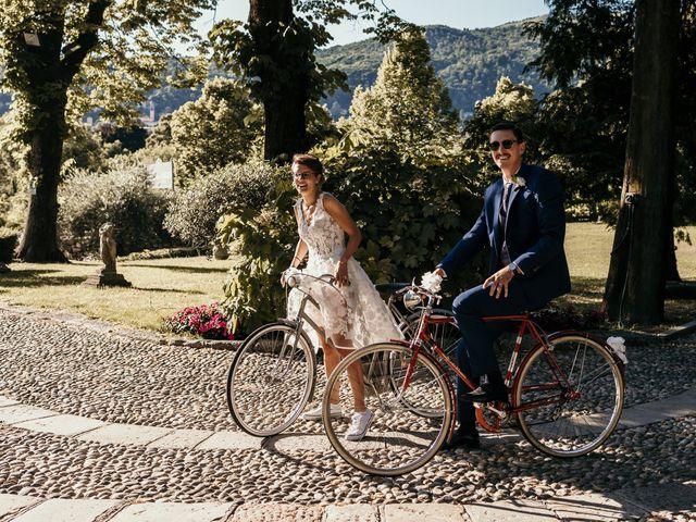 Il matrimonio di Andrea e Myriam a Erba, Como 328