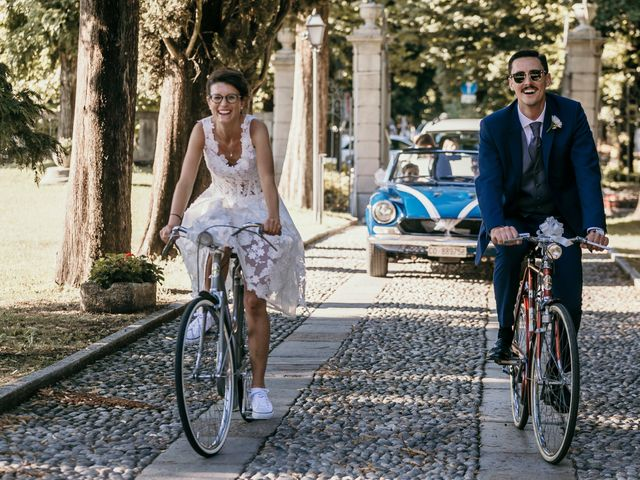 Il matrimonio di Andrea e Myriam a Erba, Como 329