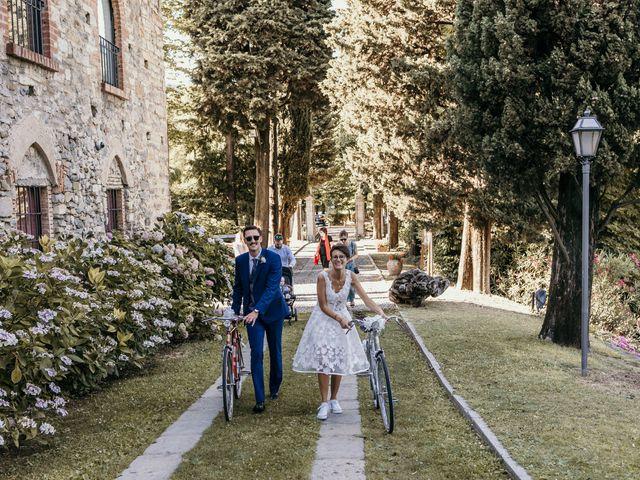 Il matrimonio di Andrea e Myriam a Erba, Como 330
