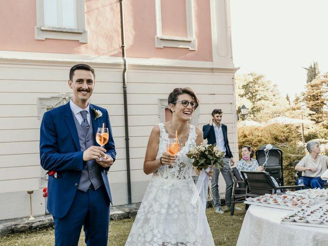 Il matrimonio di Andrea e Myriam a Erba, Como 371