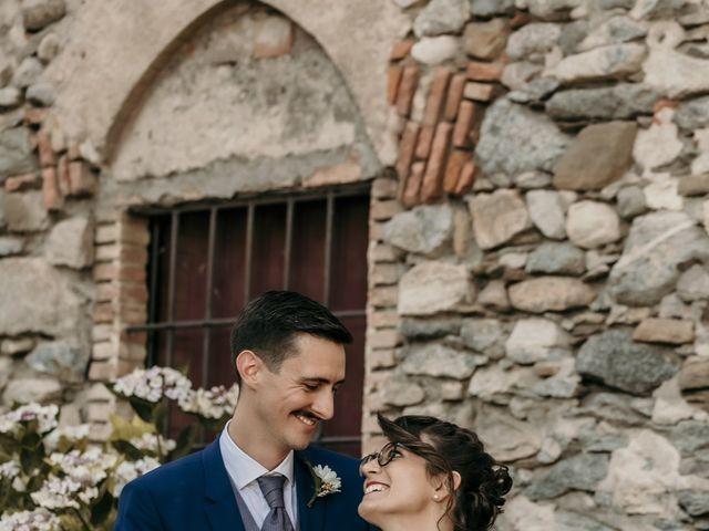 Il matrimonio di Andrea e Myriam a Erba, Como 388