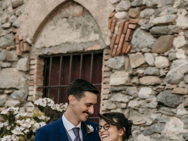 Il matrimonio di Andrea e Myriam a Erba, Como 389