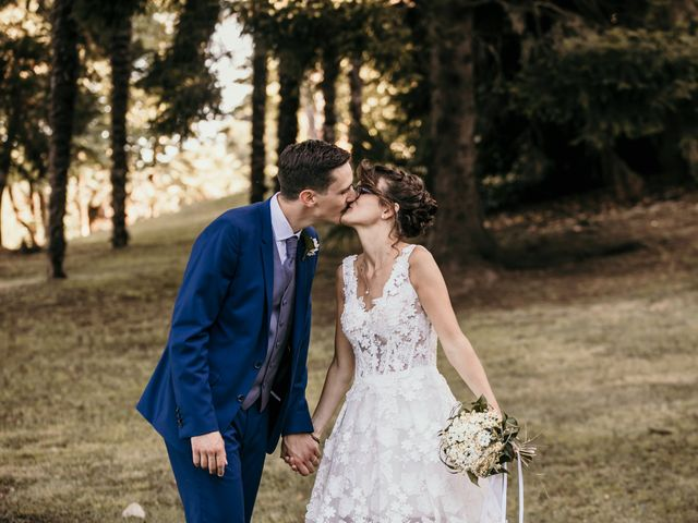 Il matrimonio di Andrea e Myriam a Erba, Como 399