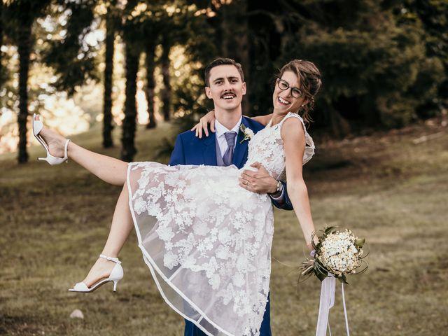 Il matrimonio di Andrea e Myriam a Erba, Como 401