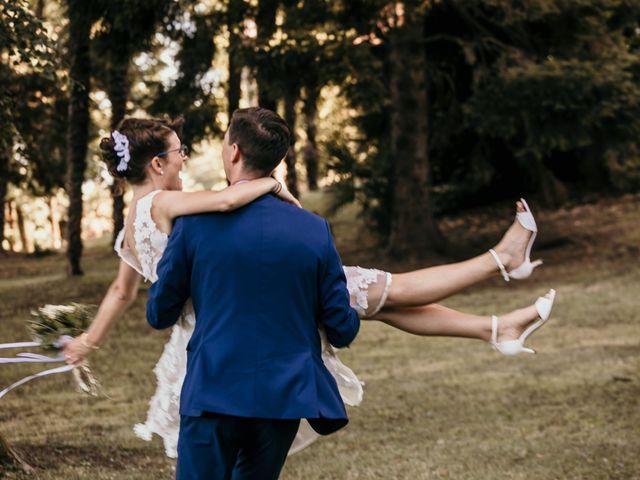Il matrimonio di Andrea e Myriam a Erba, Como 403