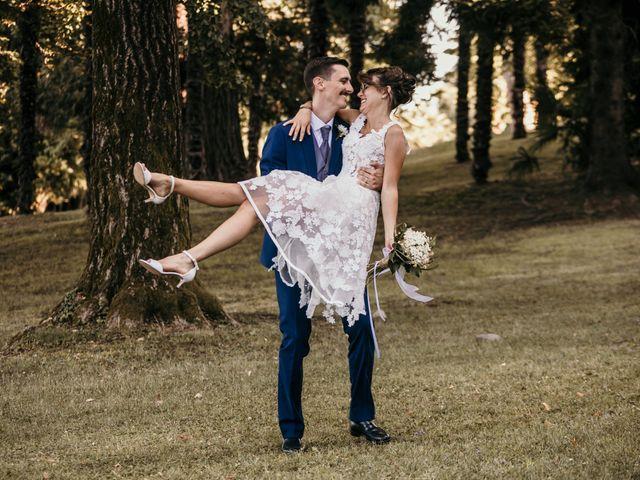 Il matrimonio di Andrea e Myriam a Erba, Como 404