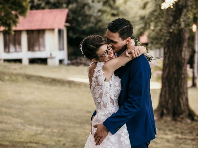 Il matrimonio di Andrea e Myriam a Erba, Como 405