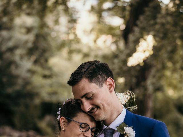 Il matrimonio di Andrea e Myriam a Erba, Como 408