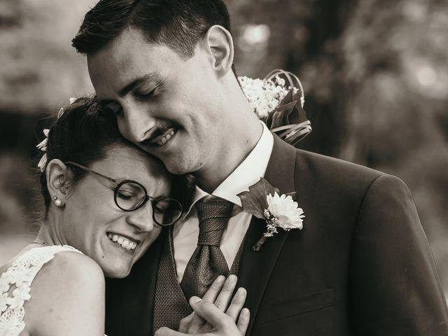 Il matrimonio di Andrea e Myriam a Erba, Como 411