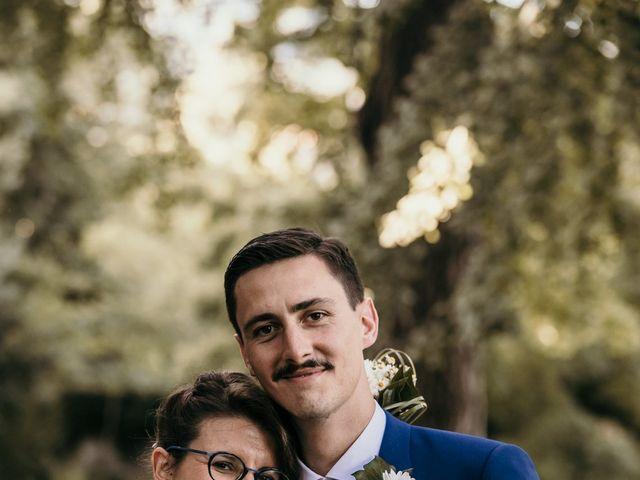 Il matrimonio di Andrea e Myriam a Erba, Como 412