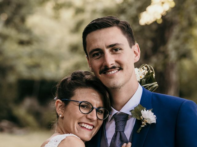 Il matrimonio di Andrea e Myriam a Erba, Como 413