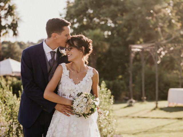 Il matrimonio di Andrea e Myriam a Erba, Como 419