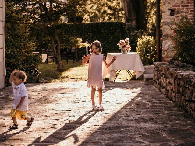 Il matrimonio di Andrea e Myriam a Erba, Como 420