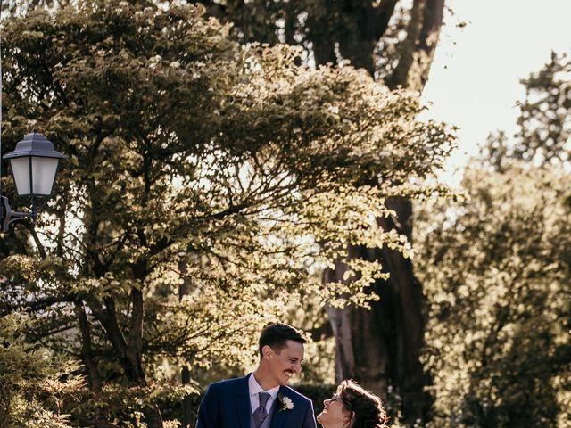 Il matrimonio di Andrea e Myriam a Erba, Como 421