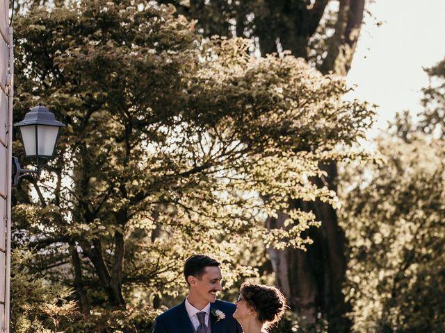 Il matrimonio di Andrea e Myriam a Erba, Como 423