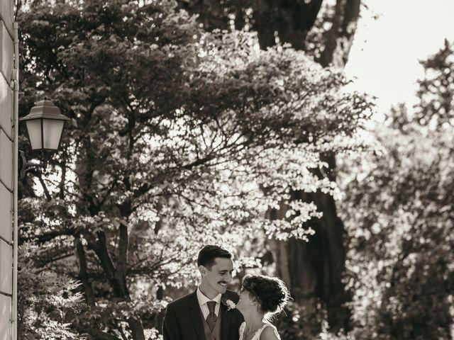 Il matrimonio di Andrea e Myriam a Erba, Como 424