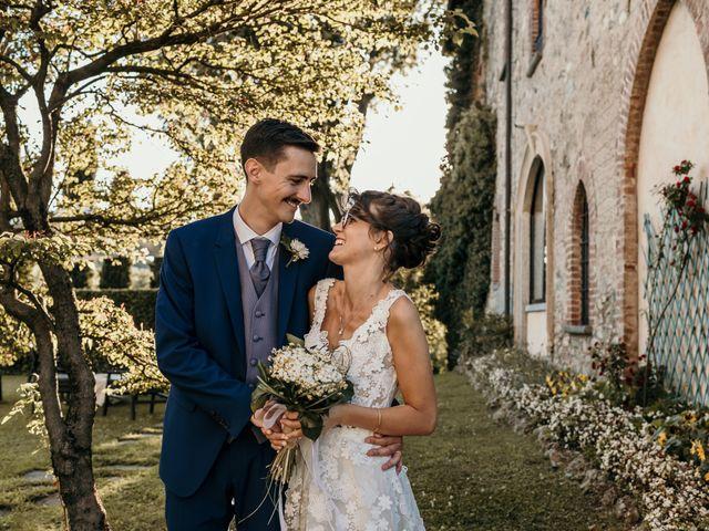 Il matrimonio di Andrea e Myriam a Erba, Como 425