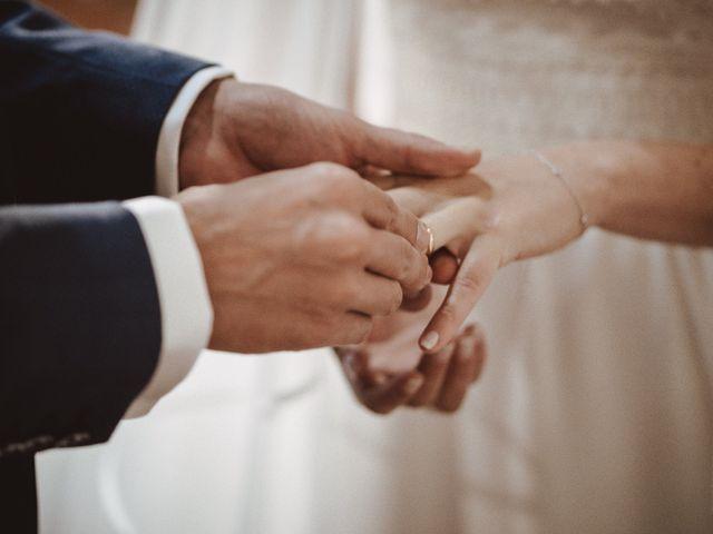 Il matrimonio di Francesco e Cristina a Figline Valdarno, Firenze 13