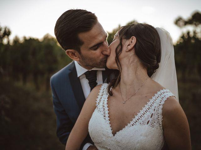 Il matrimonio di Francesco e Cristina a Figline Valdarno, Firenze 17